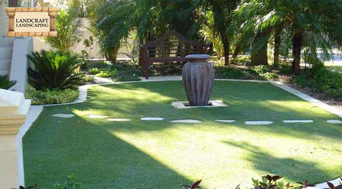 A Brief Account of Mistakes to Avoid While Deciding Upon Your Garden Landscaping Design