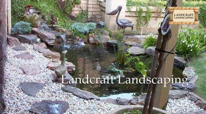 What are the Benefits of Adding Rockwork to your Landscaping Plans?