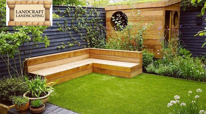 Some Captivating Budget Landscape Designs that Will Leave You Amazed