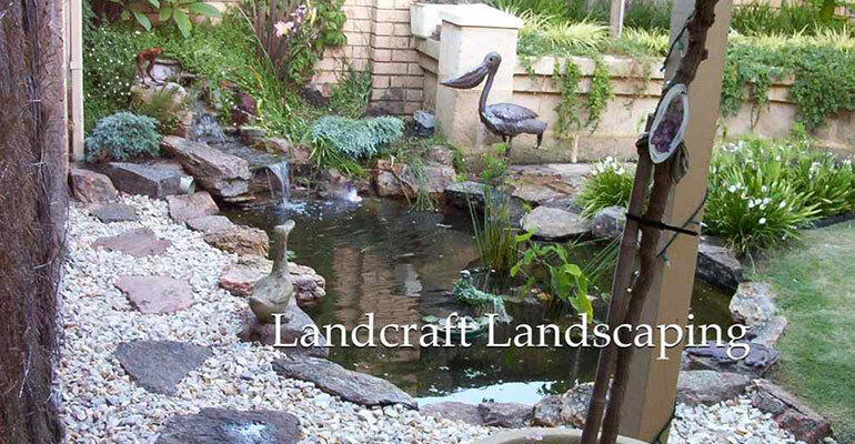 Designing Ponds Perth
